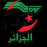 サッカーアルジェリア女子代表エンブレム