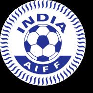 サッカーインド女子代表エンブレム