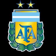 サッカーアルゼンチン女子代表エンブレム