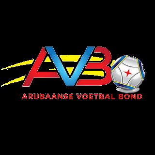 サッカーアルバ女子代表エンブレム