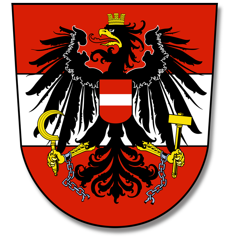 サッカーオーストリア女子代表エンブレム