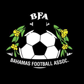 サッカーバハマ女子代表エンブレム