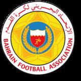サッカーバーレーン女子代表エンブレム