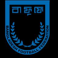 サッカーバングラデシュ女子代表エンブレム