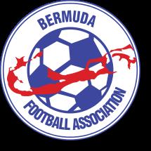サッカーバミューダ諸島女子代表エンブレム