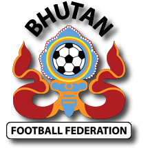 サッカーブータン女子代表エンブレム