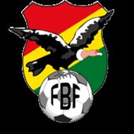 サッカーボリビア女子代表エンブレム