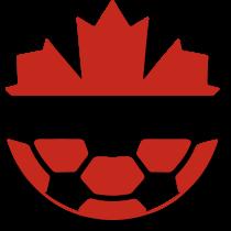 サッカーカナダ女子代表エンブレム