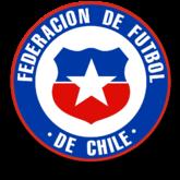 サッカーチリ女子代表エンブレム