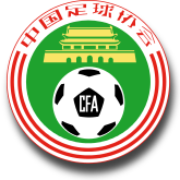 サッカー中国女子代表エンブレム