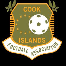 サッカークック諸島女子代表エンブレム