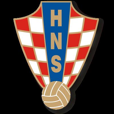 サッカークロアチア女子代表エンブレム