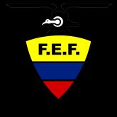 サッカーエクアドル女子代表エンブレム