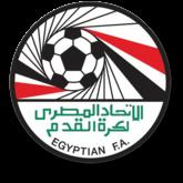 サッカーエジプト女子代表エンブレム