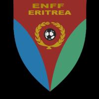 サッカーエリトリア女子代表エンブレム