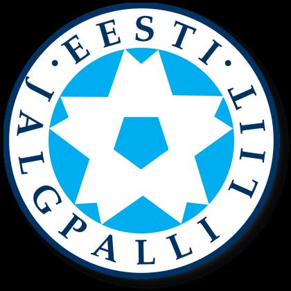 サッカーエストニア女子代表エンブレム