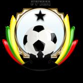 サッカーギニアビサウ女子代表エンブレム