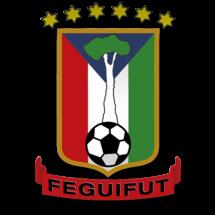 サッカー赤道ギニア女子代表エンブレム