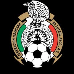 サッカーメキシコ女子代表エンブレム