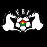 サッカーブルキナファソ女子代表エンブレム