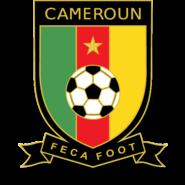 サッカーカメルーン女子代表エンブレム