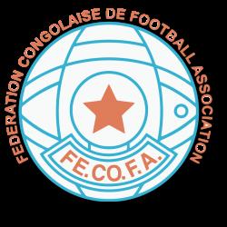 サッカーDRコンゴ女子代表エンブレム