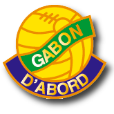 サッカーガボン女子代表エンブレム