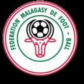 サッカーマダガスカル女子代表エンブレム