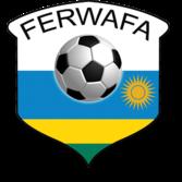 サッカールワンダ女子代表エンブレム
