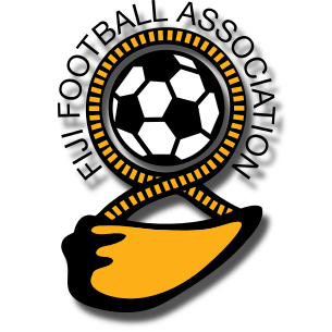 サッカーフィジー女子代表エンブレム