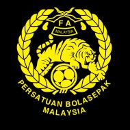 サッカーマレーシア女子代表エンブレム