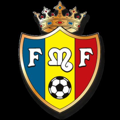 サッカーモルドバ女子代表エンブレム