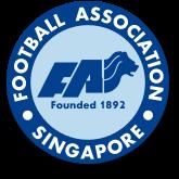 サッカーシンガポール女子代表エンブレム