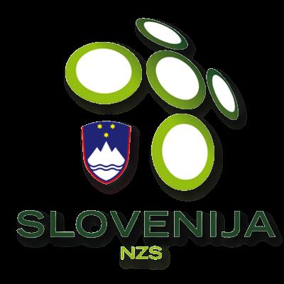 サッカースロベニア女子代表エンブレム