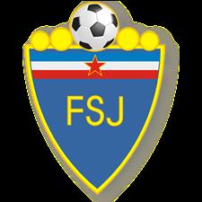 サッカーユーゴスラビア女子代表エンブレム