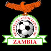 サッカーザンビア女子代表エンブレム
