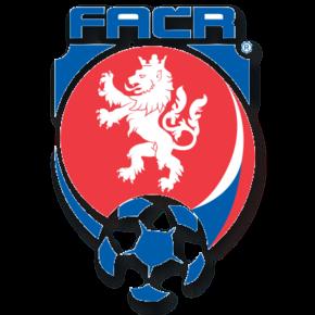 サッカーチェコ女子代表エンブレム