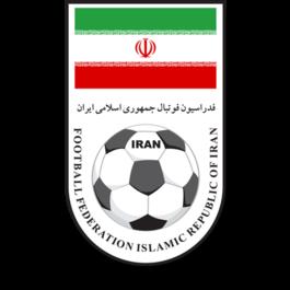 サッカーイラン女子代表エンブレム
