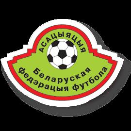 サッカーベラルーシ女子代表エンブレム