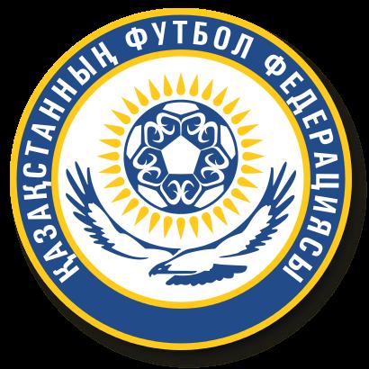サッカーカザフスタン女子代表エンブレム