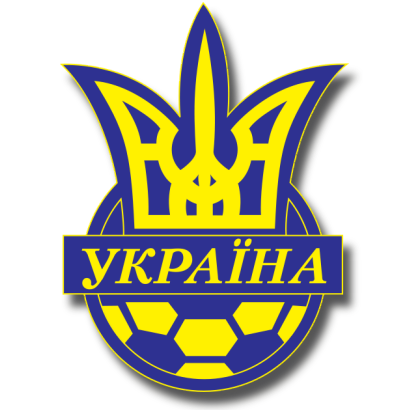 サッカーウクライナ女子代表エンブレム