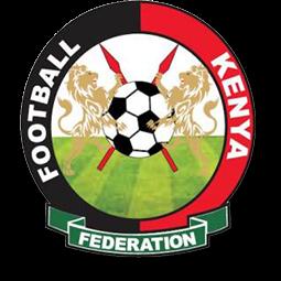 サッカーケニア女子代表エンブレム