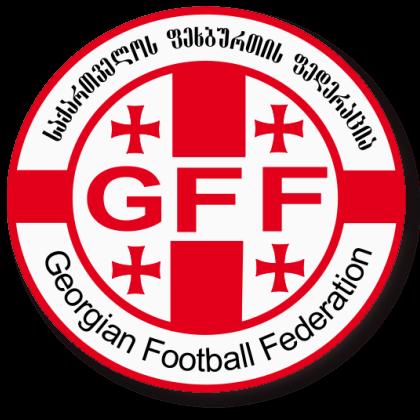 サッカーグルジア女子代表エンブレム