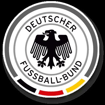 サッカードイツ女子代表エンブレム