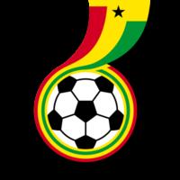サッカーガーナ女子代表エンブレム