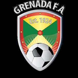 サッカーグレナダ女子代表エンブレム