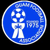 サッカーグアム女子代表エンブレム
