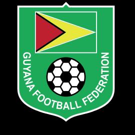 サッカーガイアナ女子代表エンブレム