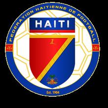 サッカーハイチ女子代表エンブレム