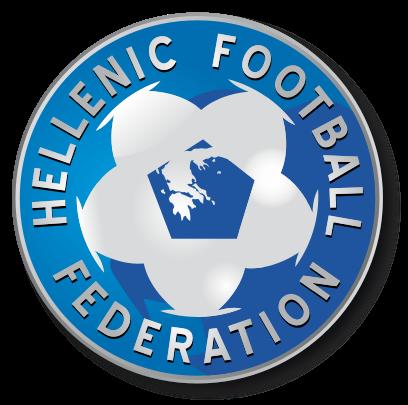 サッカーギリシャ女子代表エンブレム